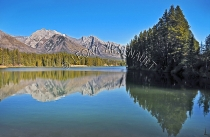 CANADA;ALBERTA;BANFF_NATIONAL_PARK;CANADIAN_ROCKIES;ROCKY_MOUNTAIN;JOHNSON_LAKE;