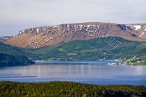 CANADA;NEWFOUNDLAND;GROS_MORNE_NATIONAL_PARK;NORRIS_POINT;SHORE;WATER;BONNE_BAY;