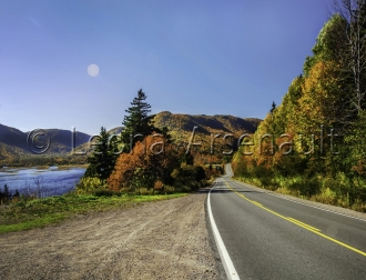 CANADA;NOVA_SCOTIA;CAPE_BRETON_ISLAND;HIGHWAY;SCENIC;FALL;HORIZONTAL;