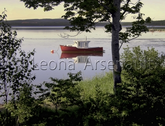 CANADA;NOVA_SCOTIA;BADDECK;BOAT;WATER;SCENIC;WATERSCAPE;NAUTICAL;HORIZONTAL;