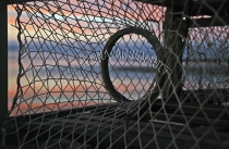 CANADA;PRINCE_EDWARD_ISLAND;PRINCE_COUNTY;LOBSTER_TRAPS;TRAPS;SUNSET;DUSK;SILHOU