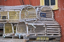 CANADA;PRINCE_EDWARD_ISLAND;QUEENS_COUNTY;STANLEY_BRIDGE;SHEDS;LOBSTER_TRAPS;TRA