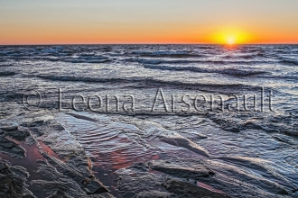 CANADA;PRICE_EDWARD_ISLAND;QUEENS_COUNTY;POINT_PRIM;SUNSET;WATER;ROCKS;HORIZONTA