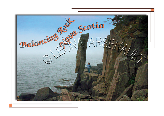 LONG_ISLAND;BALANCING_ROCK;ST_MARYS_BAY;WATER;BASALT;POSTCARD;