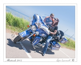 SUMMERSIDE ATLANTICADE 2012